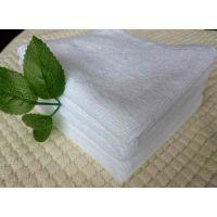 厂家直销纯棉吸水柔软平织毛巾
