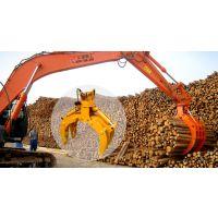 挖掘机抓木器,抓木器供应厂家