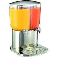 FRILICH ESC090E800 双缸饮料机(配不滴龙头)