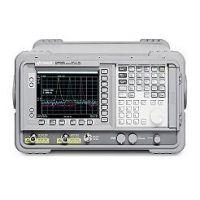 频谱分析仪 Agilent E4404B ESA-E 系列 100Hz -6.7 GHz