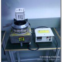 供应DP-101R自动旋转式锡炉  自转式锡炉样 旋转式锡炉
