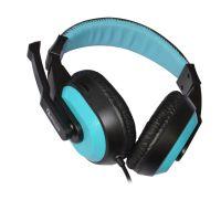 TCL E-226 游戏耳机 头戴式电脑游戏耳麦语音带麦克风 厂家批发