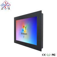 19寸WIN7/8/XP系统来电开机工业平板电脑