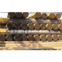 华岐大口径直缝焊管Q235热镀锌管批发