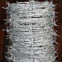 广州刺绳 刺线 刺丝 刺鬼 铁蒺藜 包塑刺绳 镀锌刺绳 304不锈钢刺绳