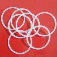 硅橡胶密封圈 密封垫圈 o型密封件 防水密封圈耐高温 耐腐蚀垫片