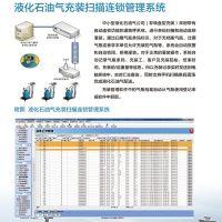 常州祥康电子液化石油气充装扫描联锁管理软件系统