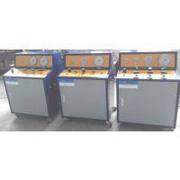 GBS-STA02-H型七氟丙烷药剂充装设备 七氟丙烷药剂灌装机