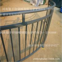 河南焦作别墅阳台栏杆图片大全|高层住宅阳台栏杆厂家