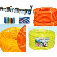 pvc管材生产线 管材生产线