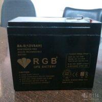 美国RGB蓄电池价格