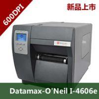 不干胶纸打印机 datamax i4606e小标签打印机 彩色打印机