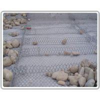 京卓公司出口标准边坡支护 基坑支护 格宾网 河道加固网 镀锌石笼网