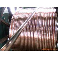 天津厂家T2紫铜管现货销售,规格齐全可非标定制