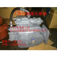 东芝双联泵PFED-3121016/005型号维修 二联泵 PUMP 609-1820000 维修