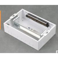 别墅工程用 士林小型配电箱 进口品质 阻燃型PC塑面 举报 本产品采购属于商业贸易行为