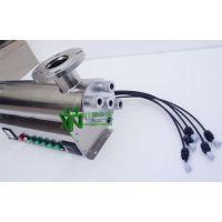 信诺【低价促销】紫外线消毒器40T/H管道式/过流式杀菌器食品饮料厂专用消毒