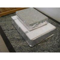 岩棉复合板具有如此完美的性能 主要取决于其体系结构