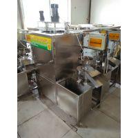 豆腐机价格 厂家直销花生豆腐机 豆制品加工机器 购机免费培训技