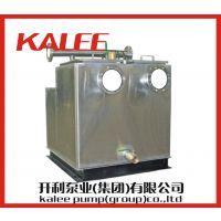 上海开利KBOX污水提升装置