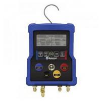 美国mastercool 99961l暖通空调HVAC四通道数字歧管压力分析记录仪