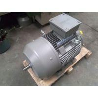 西门子机床设备配套电机1LE01系列