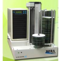 HA6B 全自动蓝光光盘拷贝机 6个蓝光刻录机同时工作 630片光盘自动复制