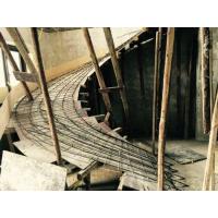 福州别墅倒水泥楼梯装修的注意事项
