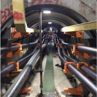 综合支架\综合管廊电缆支架-什么是城市综合管廊专用支架?