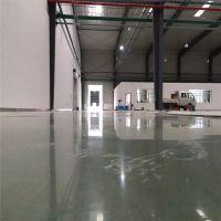 广州花都金刚砂地面翻新--南沙厂房耐磨地坪硬化