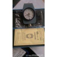 供应日本得乐TECLOCK GS-706G置针型橡胶硬度计 硬度计维修