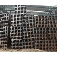 狮子山区44*44*3.5无缝方管与方钢的区别