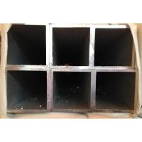 沛县20*30*1.3无缝方管的生产方法与分类