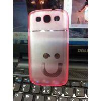 OPPO N3 N5117R831手机壳 保护壳手机套 超薄笑脸 透明壳 批发