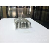 定做挤压铝合金洗墙灯外壳型材 材质6063-T5或6061-T6