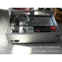 深圳钣金加工 机箱加工  机箱定做 微信打印机主机钣金加工
