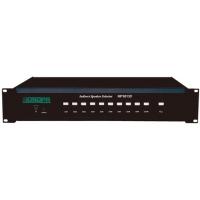迪士普 DSPPA MP9813D 广播分区器