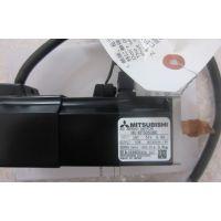 低价销售三菱伺服电机HC-KFS053BD HC-KF053D
