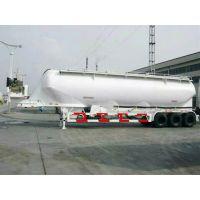 铝合金立式粉粒物料罐车/华宇达牌/质量一流/40立方-60立方各种容积