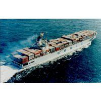 中国至菲律宾海运散货拼箱到门