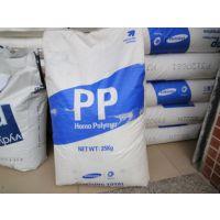 高刚性,高光泽,阻燃聚丙烯PP 韩国三星 FH22电子产品用料PP