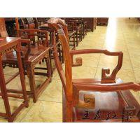 王义花梨木椅子的质量好吗?有谁买过花梨木椅子?