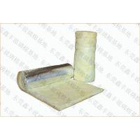 东莞鑫丰定尺生产 隔热棉 防火棉 玻璃棉 玻璃棉贴铝箔规格齐全大量现货