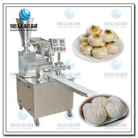 旭众机械专业生产中小型包子机