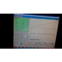 西门子PLC控制双水套气瓶外测法水压试验机济南海德诺