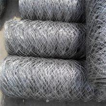 旺来河道石笼网价格 格宾笼网 石笼网施工