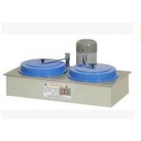 供应金相预磨机 抛光机 打磨机 金相制样设备品质保证终身维护