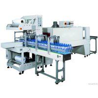 沃兴专业生产全自动包装机 啤酒套袋收缩机
