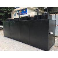 广东地埋式一体化农村生活污水处理设备 普蕾特MBR污水处理设备