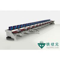 北京铁状元A-1调度台,控制台,操作台,可定制,免费出方案,厂家直销